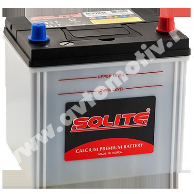 Автомобильный аккумулятор Solite 85D23L (70) фото 400x400