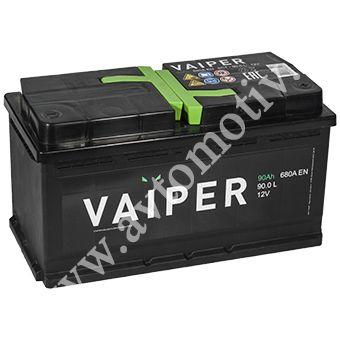 Автомобильный аккумулятор VAIPER 90.1 фото 340x340