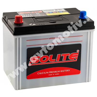 Автомобильный аккумулятор Solite 95D26R (85) фото 400x400