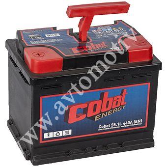 Cobat Energy 55.1 фото 340x340