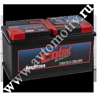 Cobat Energy 90.1 фото 340x340