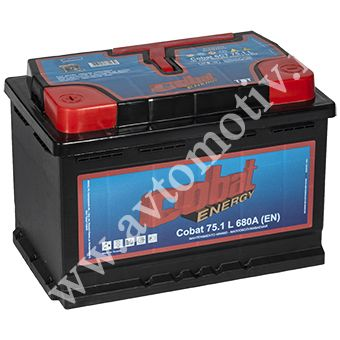 Cobat Energy 75.0 фото 340x340
