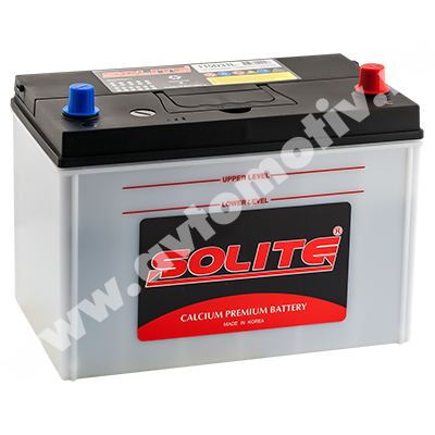Автомобильный аккумулятор Solite 115D31L (95) фото 400x400