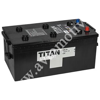 TITAN Standart 220.3 евро фото 340x340