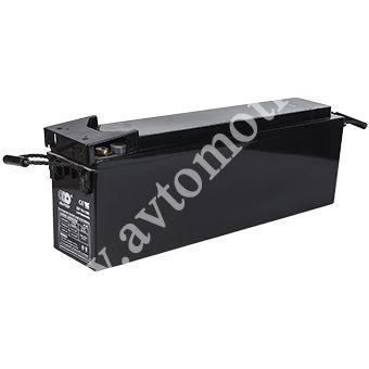 Аккумулятор OUTDO VRLA 12V 75A*h (OT75-12R) узк фото 340x340