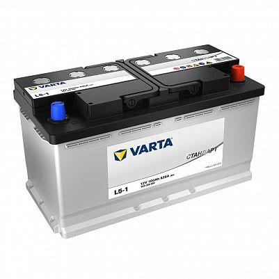 Varta Стандарт 100.0 обр фото 401x401