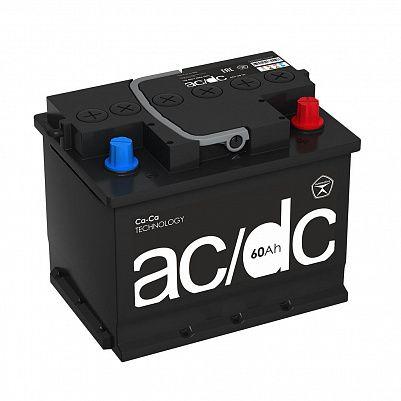 Автомобильный аккумулятор AC/DC 60.0 фото 401x401