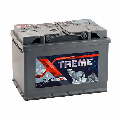 X-treme NORD 78.0 фото 401x401