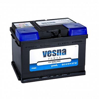 VESNA Power 60.1 LB2 фото 401x401