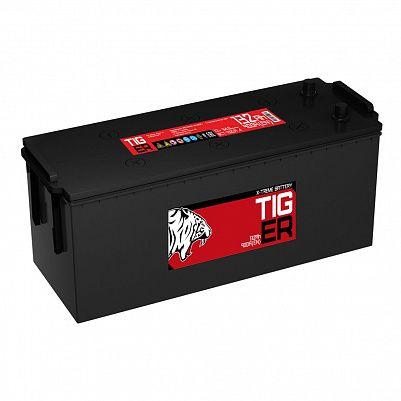 Аккумулятор для грузовиков Tiger X-treme (Тюмень) 132.4 рос фото 401x401