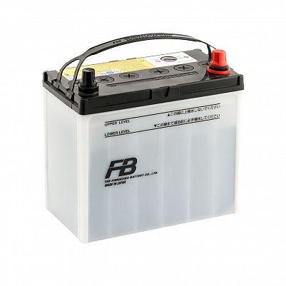 Автомобильный аккумулятор FB 7000 60B24L (48) фото 401x401