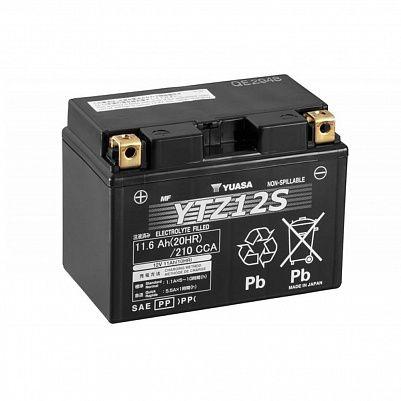 Мото YUASA HP YTZ12S (WC) фото 401x401