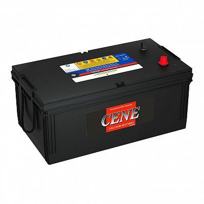 Аккумулятор для грузовиков CENE 220.3 (8D-1300) евро фото 401x401