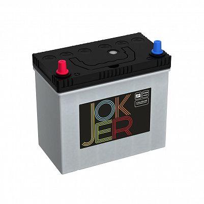 Автомобильный аккумулятор Joker MF 55B24R (45) фото 401x401