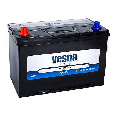 VESNA Power 95 (D31R) фото 401x401