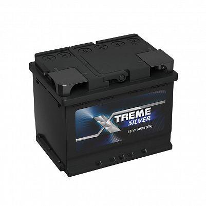 X-treme Silver (АКОМ) 55.1 фото 401x401