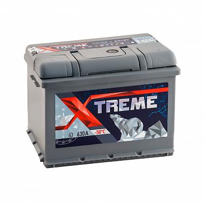 X-treme NORD 63.0 фото 401x401