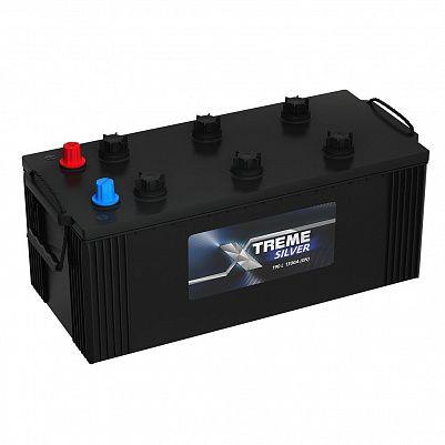 Аккумулятор для грузовиков X-treme SILVER 190.3 евро фото 401x401