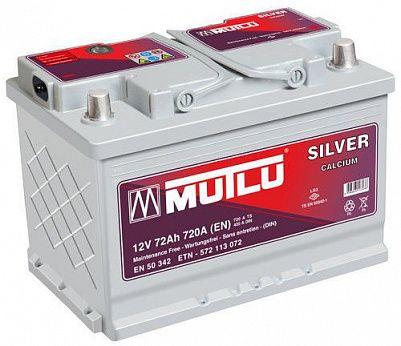 Mutlu Silver 90 (D31R) фото 401x346