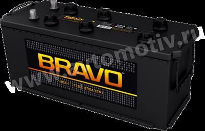 Аккумулятор для грузовиков Bravo 140.4 фото 401x257