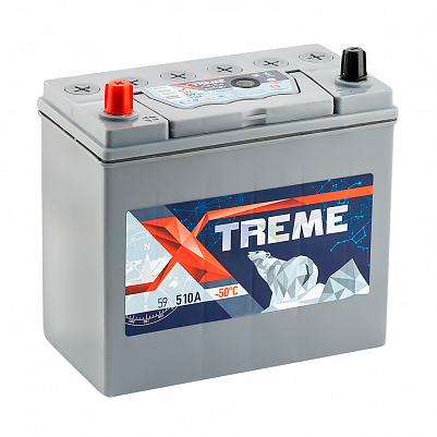 X-treme NORD  75B24R (59) фото 401x401