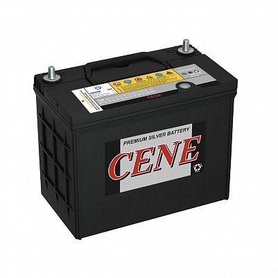 Автомобильный аккумулятор CENE Silver 70B24R (58) фото 401x401