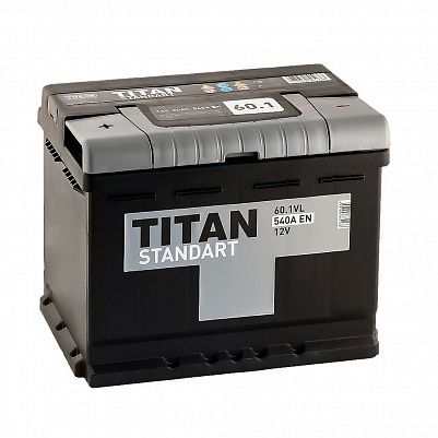 TITAN Standart 60.1 фото 401x401