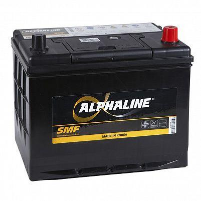 Автомобильный аккумулятор AlphaLINE STANDARD 105D31L (90) фото 401x401