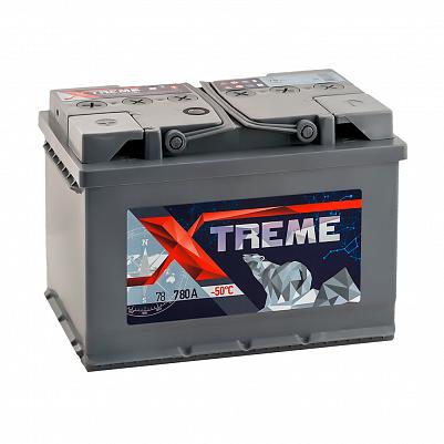 X-treme NORD 78.1 фото 401x401