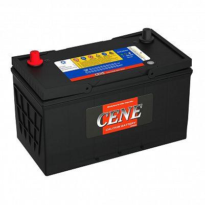 Автомобильный аккумулятор CENE 100GL (D33L) фото 401x401