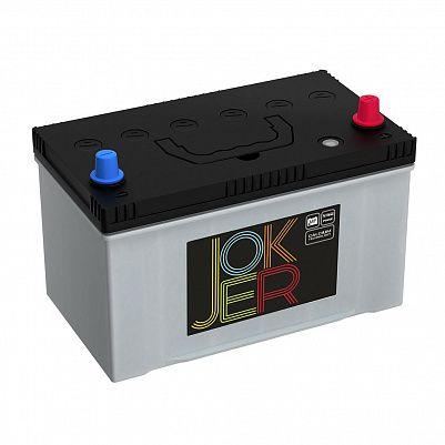 Автомобильный аккумулятор Joker MF 105D31L (90) фото 401x401