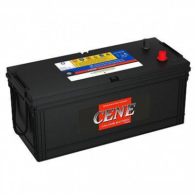 Аккумулятор для грузовиков CENE 230.3 (8D-1500R) евро фото 401x401