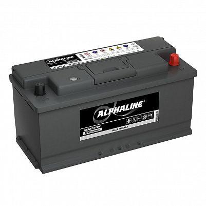 Автомобильный аккумулятор AlphaLINE EFB 110.0 L6 (SE 61010) фото 401x401