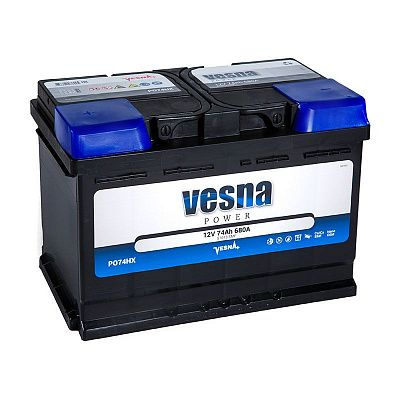 VESNA Power 74.1 L3 фото 400x400
