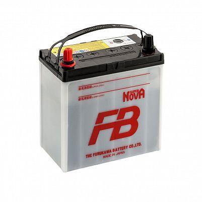Автомобильный аккумулятор Super Nova 55B24R (45) фото 401x401