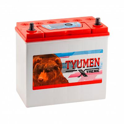Автомобильный аккумулятор X-treme TYUMEN  60B24L (50) фото 401x401