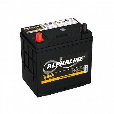 Автомобильный аккумулятор AlphaLINE STANDARD 46B19R (44) фото 401x401