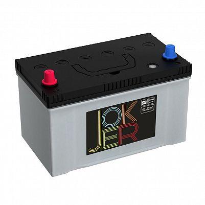 Автомобильный аккумулятор Joker MF 105D31R (90) фото 401x401