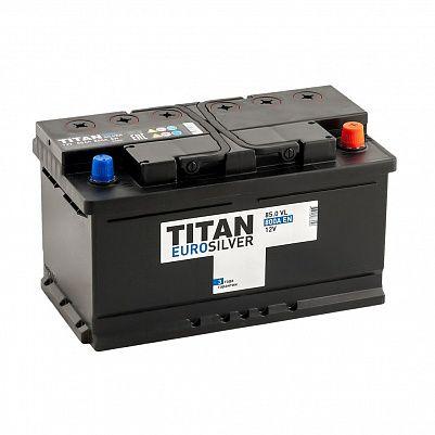 Titan EUROSILVER 85.0 фото 401x401