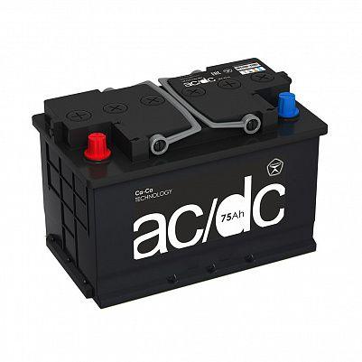 AC/DC 75.1 фото 401x401