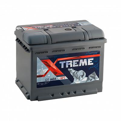 X-treme NORD 62.0 фото 401x401