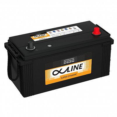 Автомобильный аккумулятор AlphaLINE SD 115E41L (110) фото 401x401