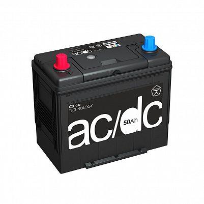 Автомобильный аккумулятор AC/DC 65B24R (50) фото 401x401