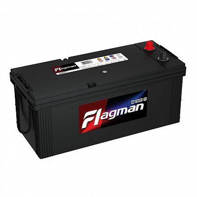 Аккумулятор для грузовиков Flagman 190G51L (190) фото 401x401