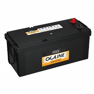 Аккумулятор для грузовиков AlphaLine Super Dynamic 135 Ач (MF135F51L) фото 401x401