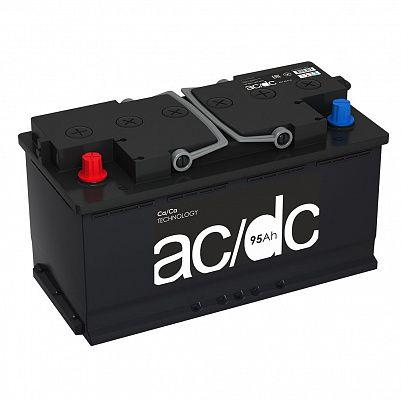AC/DC 95.1 фото 401x401