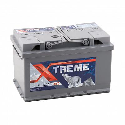 X-treme NORD 74.0 фото 401x401