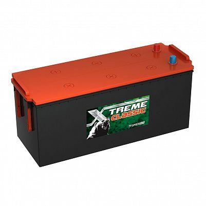 Аккумулятор для грузовиков X-treme CLASSIC (Тюмень) 132.4 фото 401x401