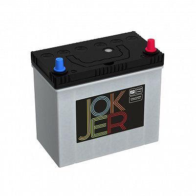 Автомобильный аккумулятор Joker MF 55B24L (45) фото 401x401