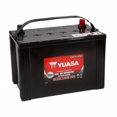 Автомобильный аккумулятор YUASA EFB 130D31R (87) фото 401x401